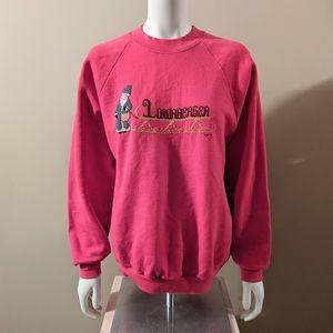 Longaberger Sweatshirt